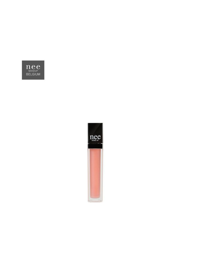 Plumping Action Gloss