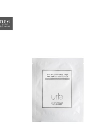 Perfect Skin Anti-pollution Face Mask