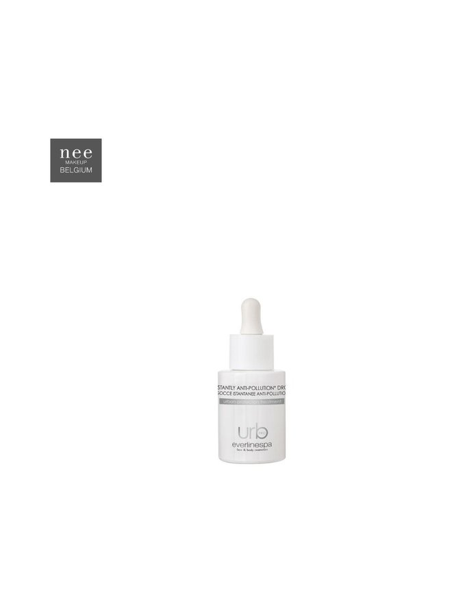 Instantly Anti-pollution Drops 30 ml
