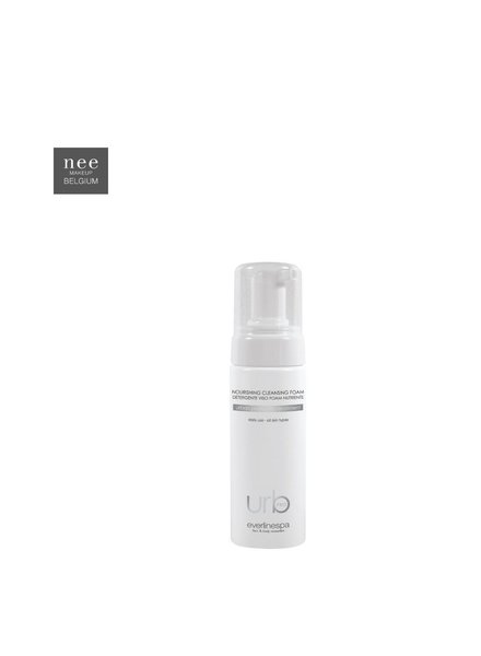 Perfect Skin Nourishing Cleansing Foam - Daily Use 150 ml