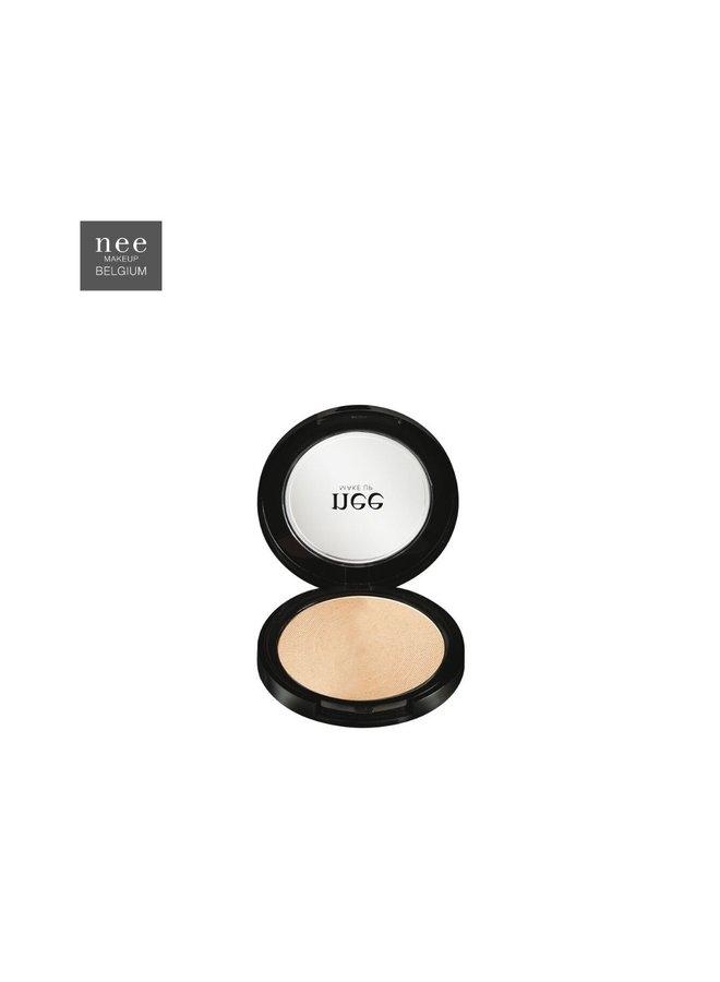No-trace Compact Powder 8 g