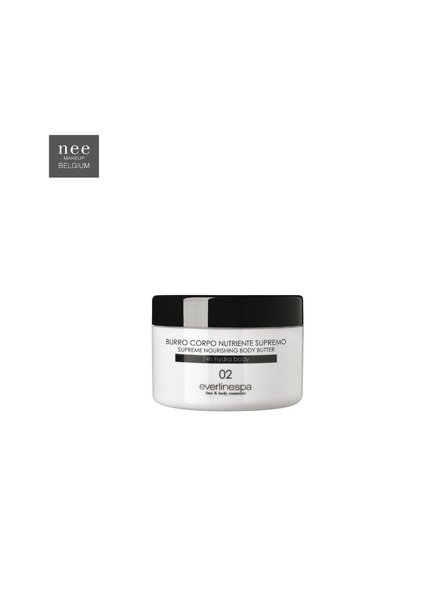 Perfect Skin Supreme Nourishing Body Butter 250 ml