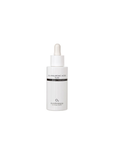 O2  Hyaluronic Acid fluid 50 ml