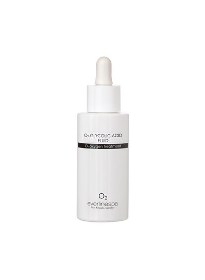 O2 Glycolic acid fluid 50ml