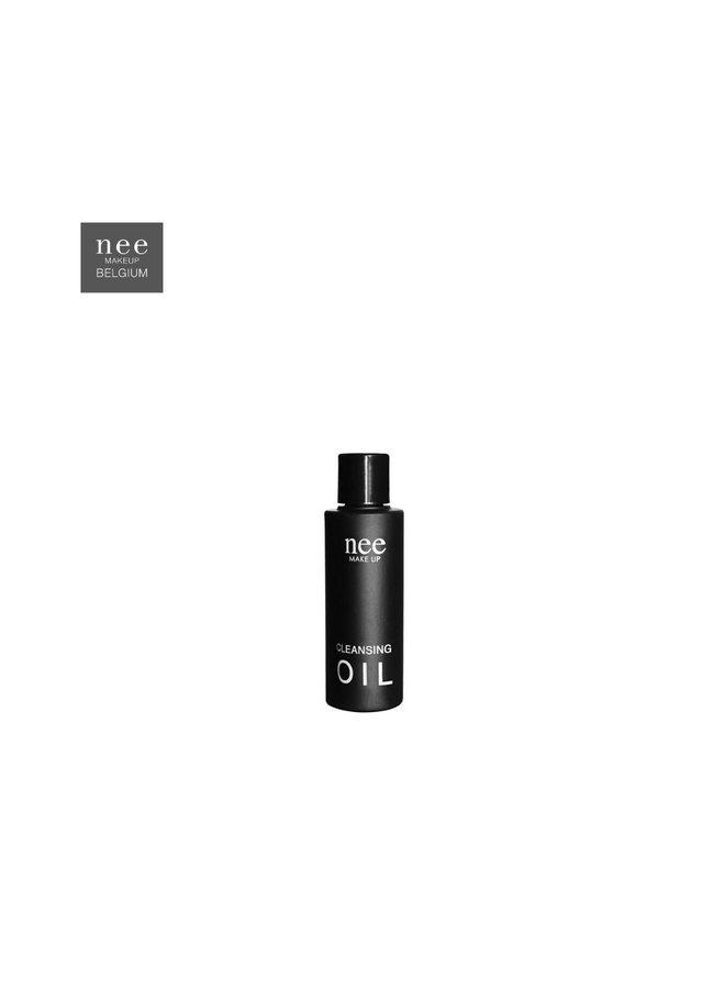 Cleansing Oil 50 ml