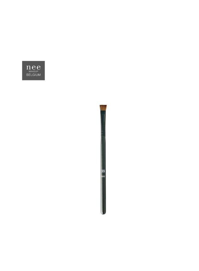 NEE Flat Definer Brush nr99