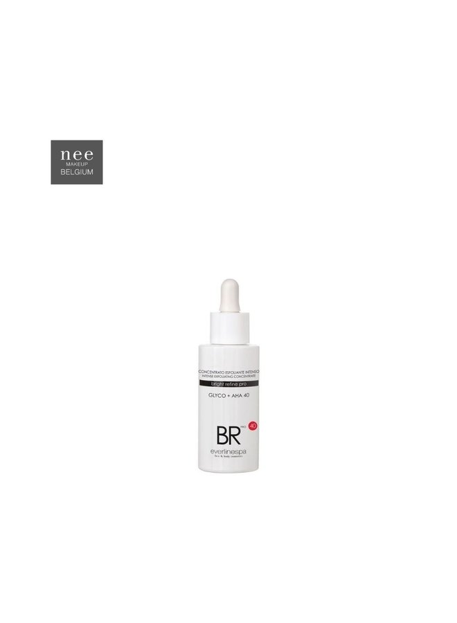 Gentle Exfoliating Concentrate Glyco 40% 50 ml