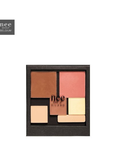 Nee DEAL Shape & Glow, Night & Day (incl. testers)