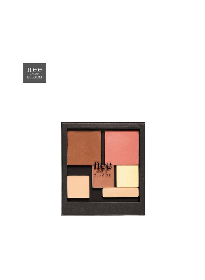 DEAL Shape & Glow, Night & Day (incl. testers)