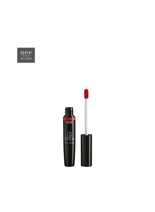 The Lipstick Shine & Fluid 5.5 ml
