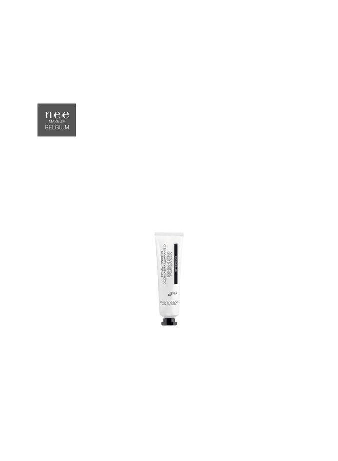 Brightening Eyes& Lips Contour Cream C+ 15 ml