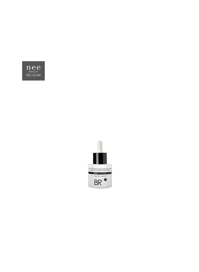 Gentle Exfoliating Concentrate Glyco 10% 15 ml