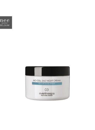 Perfect Skin No-Cell Salt Night Cream 250 ml