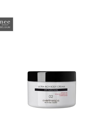 Perfect Skin Ultra Rich Body Cream 250 ml
