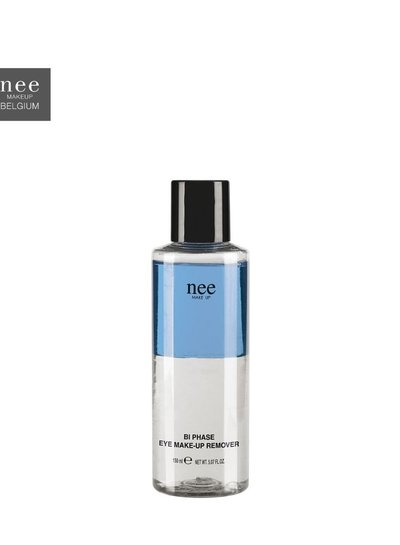 Nee Bi Phase Eye Make-Up Remover