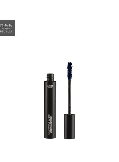 Nee Exceptional & Superb Mascara Waterproof 14 ml