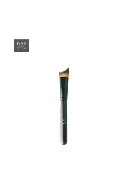 Nee NEE High Definition Foundation Brush nr40