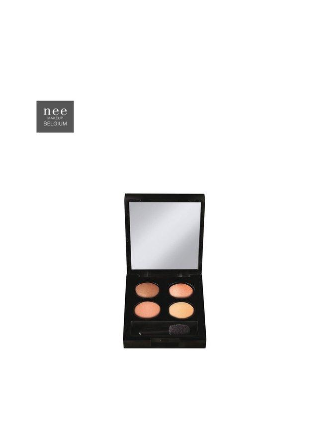 Trousse Eyeshadow Cotti 4 x 0.5 g