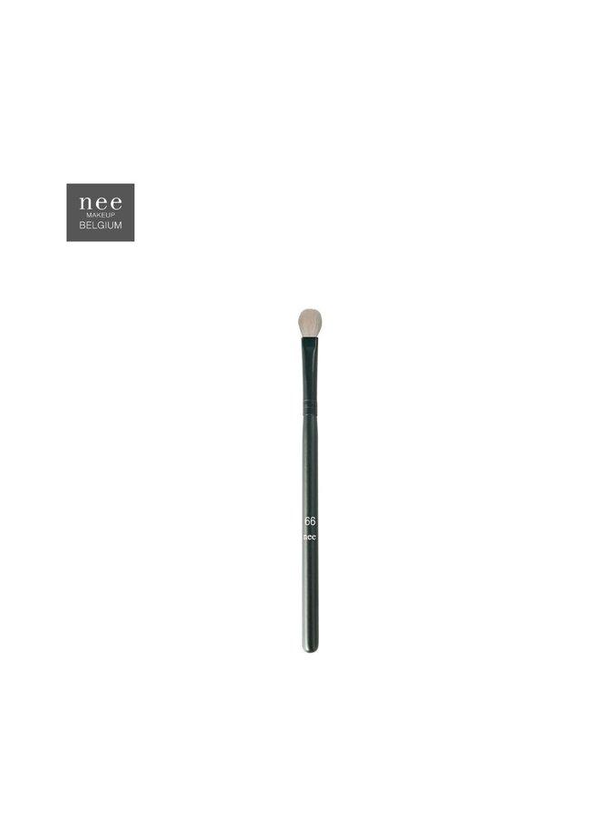 NEE White Eye Blender Brush nr66