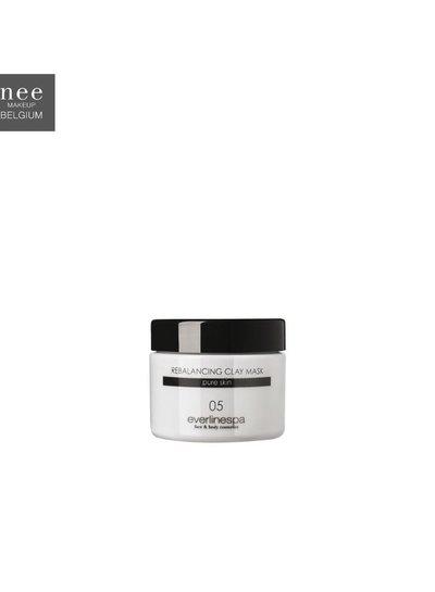 Perfect Skin Masque Argile Rééquilibrant 50 ml