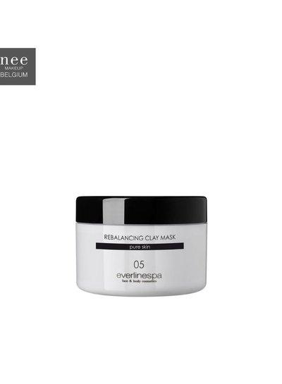 Perfect Skin Rebalancing Clay Mask 250 ml