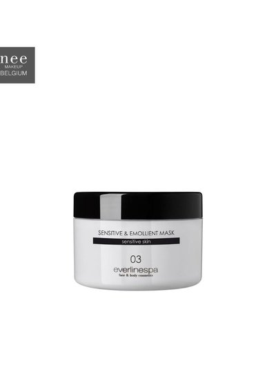 Perfect Skin Sensitive & Emollient Mask 250 ml