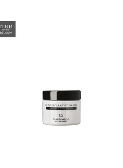 Perfect Skin Age Control & Protective Mask 50 ml