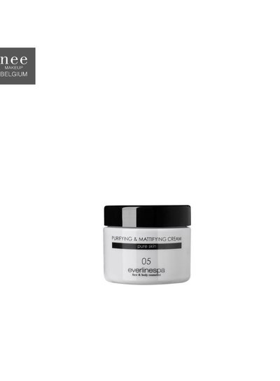 Perfect Skin Purifying & Mattifying Cream 50 ml