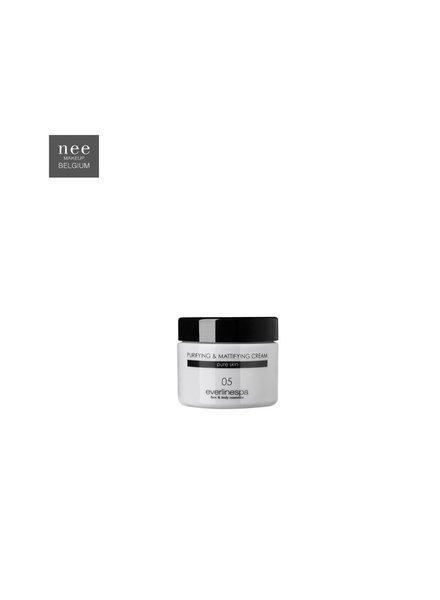Perfect Skin Crème Purifiante & Matifiante 50 ml