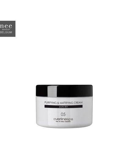 Perfect Skin Purifying & Mattifying Cream 250 ml