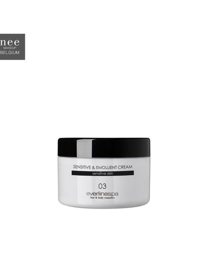 Perfect Skin Sensitive & Emollient Cream 250 ml
