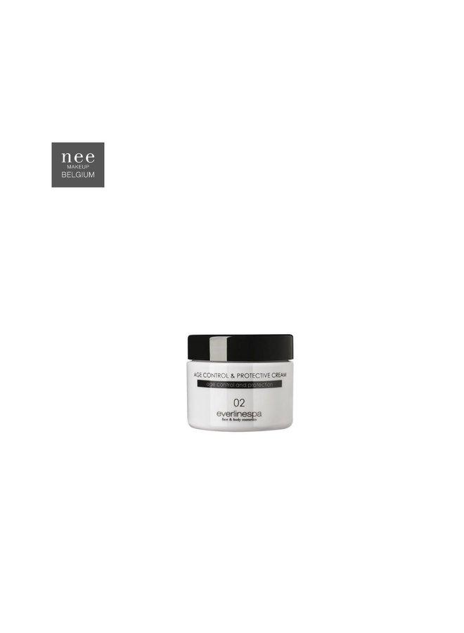 Age Control & Protective Cream 50 ml
