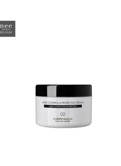 Perfect Skin Age Control & Protective Cream 250 ml