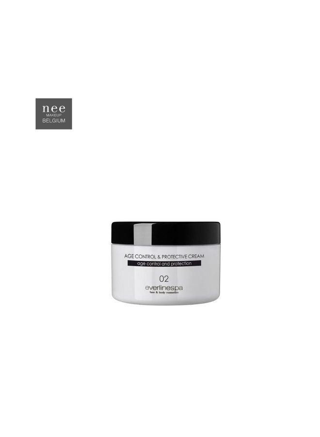 Age Control & Protective Cream 250 ml
