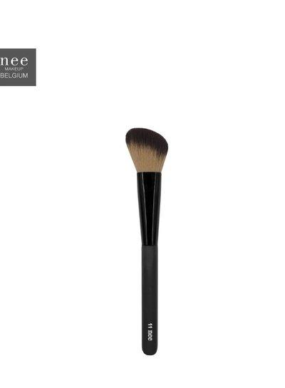 Nee NEE Powder/Blush Brush nr11