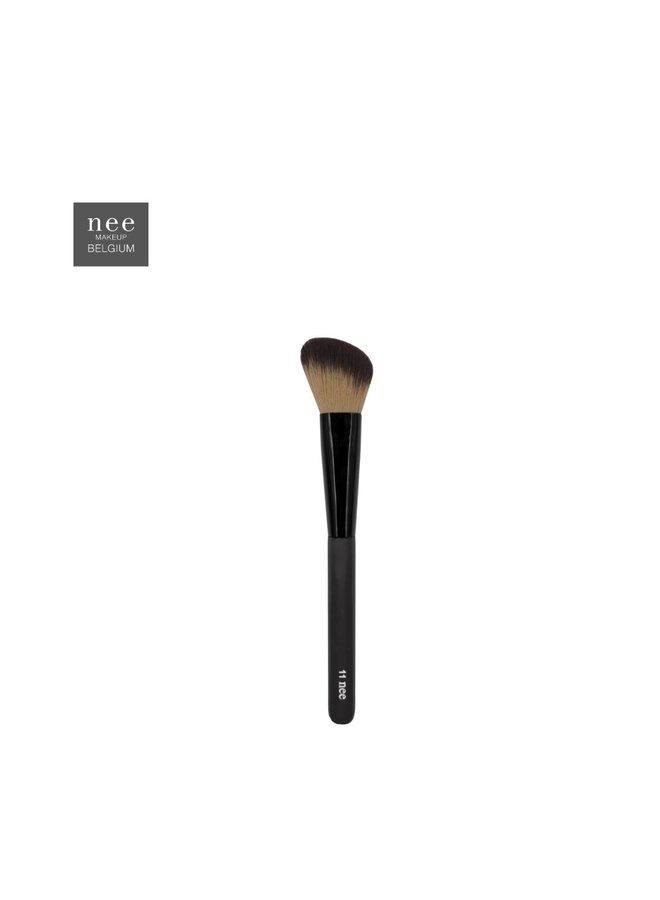 NEE Powder/Blush Brush nr11