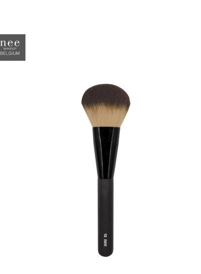 Nee NEE Large Powder Brush nr12