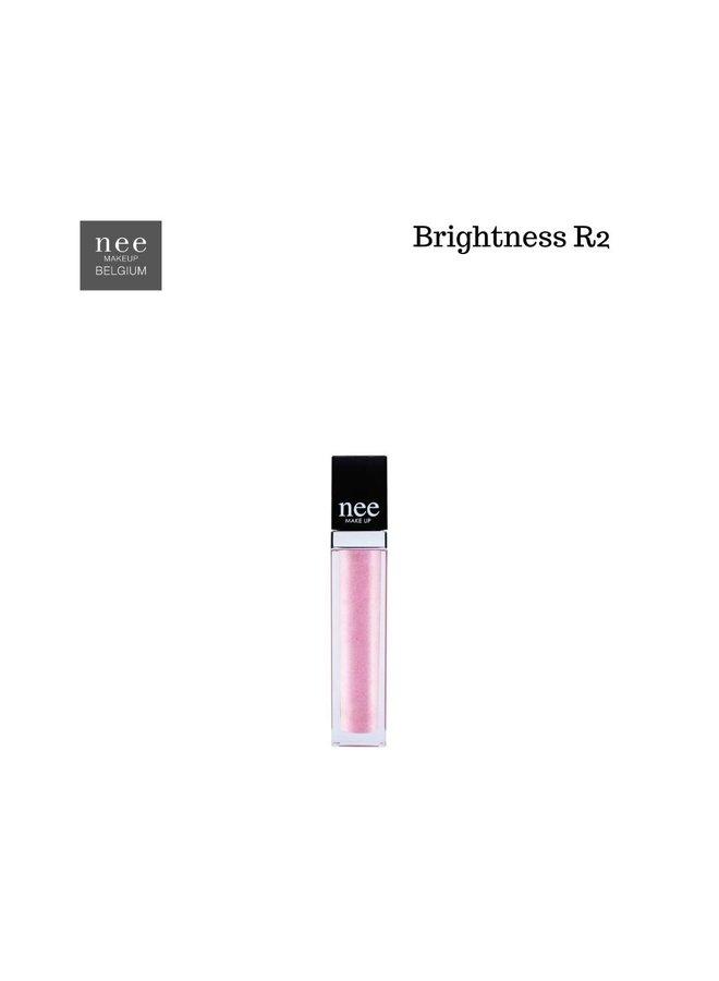 Brightness Mineral Gloss SPF15