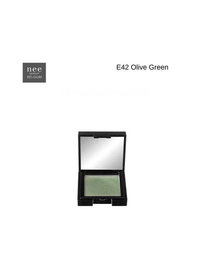 Eyeshadow Mono 2.5 g Shining DEEL 1