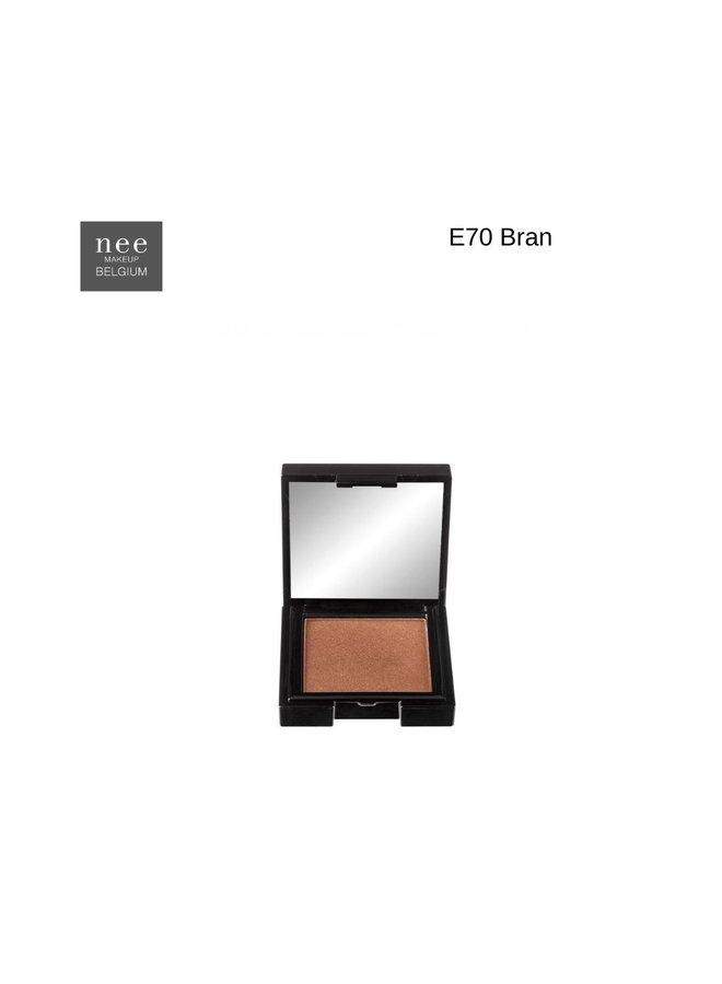 Eyeshadow Mono 2.5 g Shining DEEL1