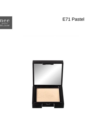 Nee Eyeshadow Mono 2.5 g Shining DEEL 1