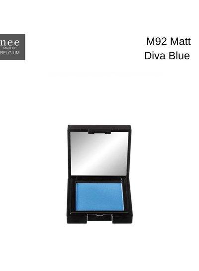 Eyeshadow mono 2,5gr Matt Deel 1