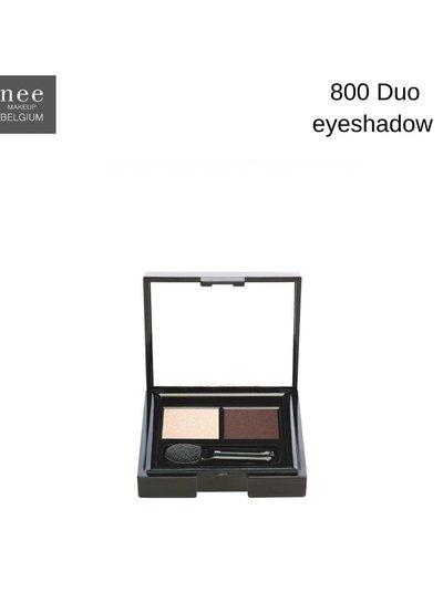 Nee Eyeshadow Duo 2 x 1.20 g