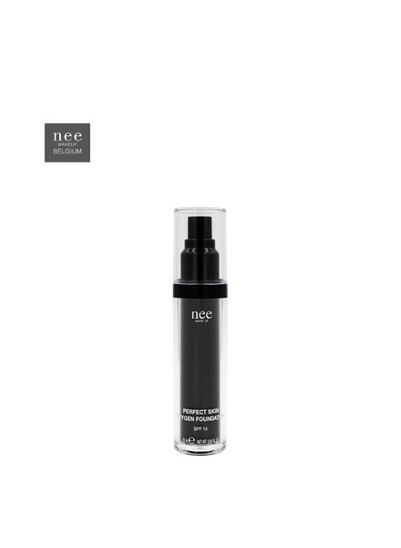 Nee Perfect Skin Oxygen Foundation SPF15 25 ml