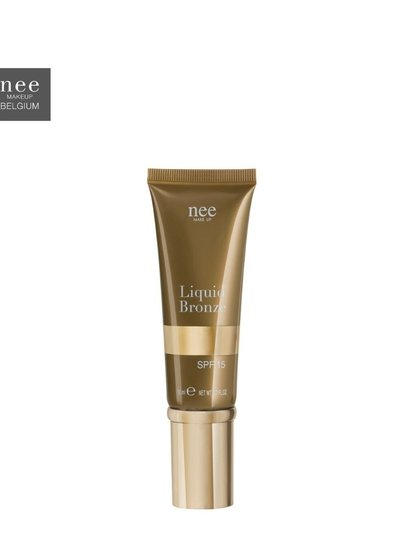 Nee Liquid Bronze Foundation 50 ml