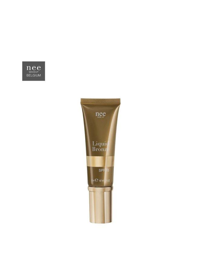 Liquid Bronze Foundation 50 ml
