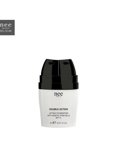 Nee Double Action Foundation 2 x 15 ml