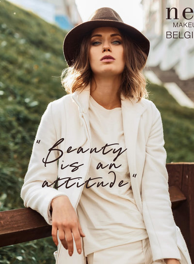 Deal Beauty is an attitude