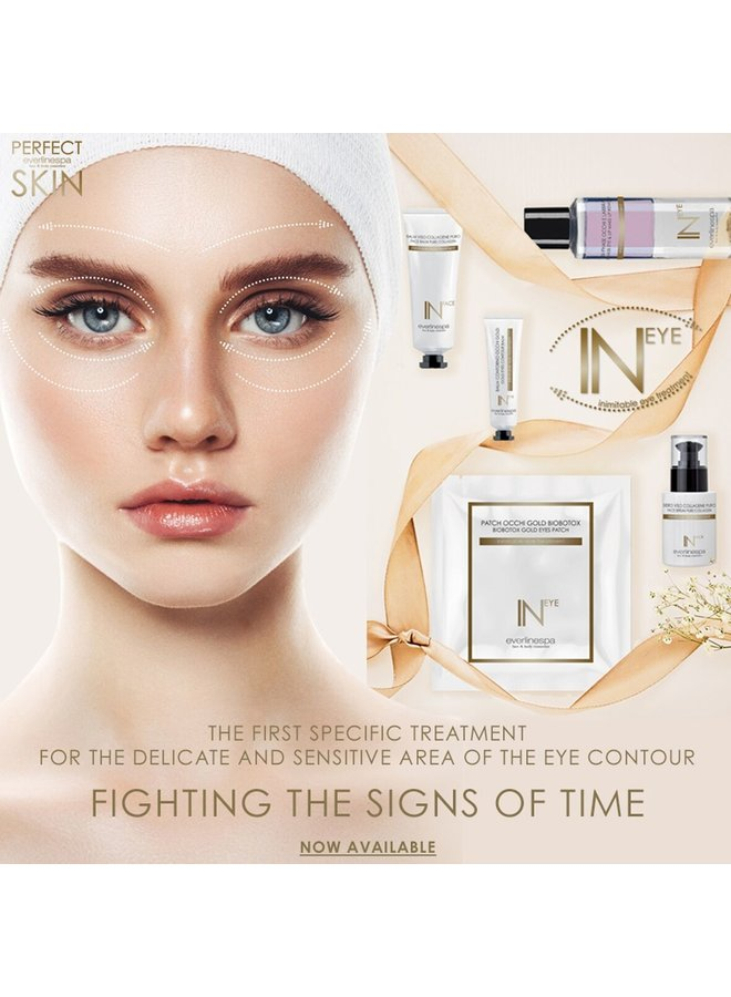 Canvass Everline Spa Professional and retail 124 pieces
