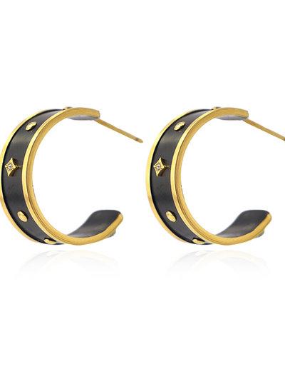 Anartxy juwelen Earrings small BPE461N